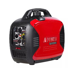 A-iPower Ultra-Quiet  - Best Generators for Camping: Ultra-Lightweight Design Made for True Portability