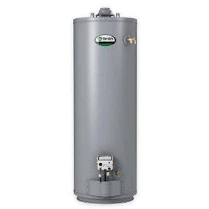AO Smith XCR-50 ProMax Plus High Efficiency Gas Water Heater - Best 50 Gallon Water Heaters: High-Efficiency Water Heater