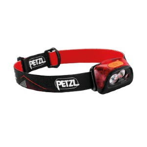 Petzl ACTIK CORE - Best Headlamps for Running: Lightweight, compact and bright: