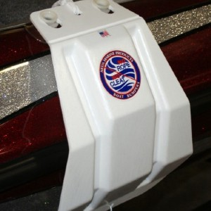 AKUA Bass Boat Fender - Best Boat Fenders for Bass Boats: Easy to Put On Easy to Take Off