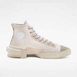 Converse ALL STAR DISRUPT CX HIGH TOP - Best Sneakers Under 150: Three-dimensional CX Foam Bumper On Heel
