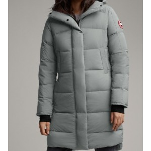 CANADA GOOSE ALLISTON COAT  - Best Winter Coats for Women: Packable Winter Coat