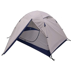 ALPS Mountaineering Lynx 2-Person Tent - Best Tents for Heavy Rain: Free-Standing Tent