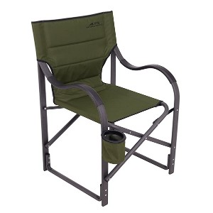 ALPS Mountaineering Camp Chair  - Best Folding Chair for Back Support: Best pick for your back