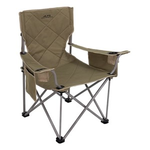 ALPS Mountaineering King Kong Chair  - Best Outdoor Folding Chair: Holds up to 800 pounds!