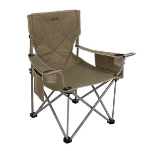 ALPS Mountaineering King Kong Chair - Best Folding Chair for Sports: Holds up to 800 pounds!