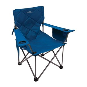 ALPS Mountaineering King Kong Chair - Best Folding Chair for Camping: Holds up to 800 pounds!