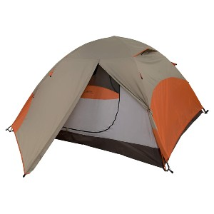 ALPS Mountaineering Lynx 2-Person Tent - Best Two-Person Camping Tents: Tent with Free-Standing Two Poles for Easy Set Up
