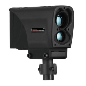 Bresser LR-ARCH - Best Rangefinder for Bow Hunting: Easily Mounted with Your Existing Sight or Scope
