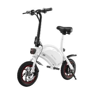 ANCHEER an-EB5 Plus Folding Electric Bike  - Best Electric Bike on Amazon: Best for budget