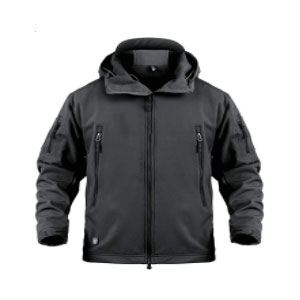 ANTARCTICA Military Tactical Jacket - Best Rain Jackets For Europe: Durable and Anti-Wrinkle