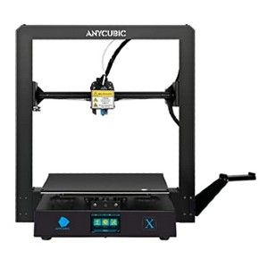 ANYCUBIC MEGA X 3D Printer - Best 3D Printers under $500: More space for creativity