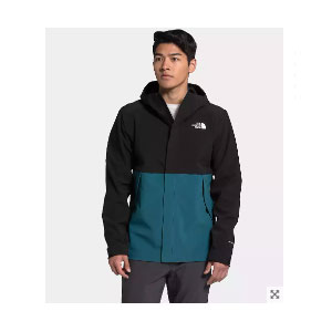 The North Face APEX FLEX DRYVENT™ JACKET - Best Rain Jackets For Europe: Keeps You Dry and Warm