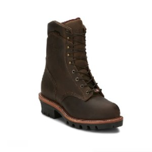 Chippewa Arador Steel Toe  - Best Boots with Jeans: Made in the USA with Global Parts