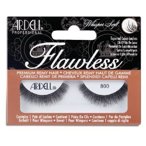 ARDELL 800 - Best Lashes for Asian Eyes: Plump Up Your Natural Lashes