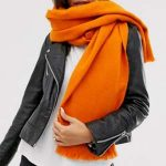 10 Recommendations: Best Scarves for Winter (Oct  2020): Brighten your day