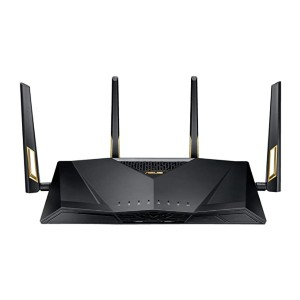 ASUS RT-AX88U - Best Wi-Fi Router Business: For busy networks