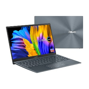 ASUS ZenBook 13 - Best Laptop for Working from Home: Ultra Slim Laptop