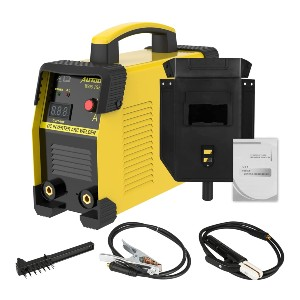 AUTOOL M508  - Best Welding Machines for Beginners: Safe and Stable