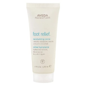 AVEDA foot relief™ Foot Cream - Best Foot Cream for Cracked Heels: Cream with Plant-Derived Oils