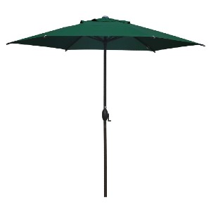 Abba Patio 9' Patio Umbrella  - Best Price Patio Umbrella: Best UV Protection