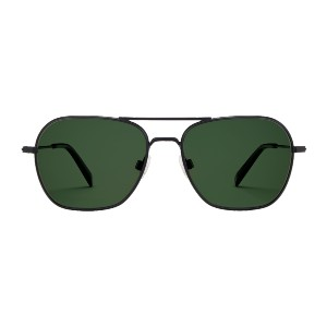 Warby Parker Abe - Best Sunglasses for Men: Anti-Scratch Coating Included
