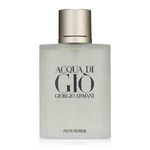 Giorgio Armani Acqua Di Gio - Best Perfume for 50 Year Old Man: One of the most best-selling perfumes
