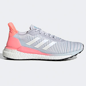ADIDAS SOLAR GLIDE 19 SHOES - Best Shoes for Running: Superior traction running shoes