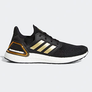 ADIDAS ULTRABOOST 20 SHOES - Best Shoes for Running: Super smooth running shoes