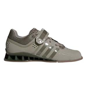 ADIDAS Adipower Weightlifting Ii Cross Trainer - Best Shoes for Workouts: Comfortable for more stability
