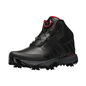 ADIDAS Climaproof Boa - Best Waterproof Golf Shoes: Comfortable and Lightweight