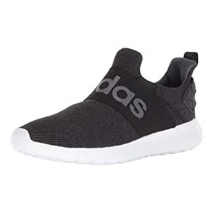 ADIDAS Lite Racer Adapt Shoe - Best Shoes for Workouts: No shoelaces
