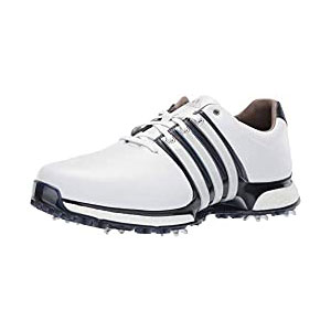 ADIDAS Tour 360 Boost 2.0 - Best Waterproof Golf Shoes: Soft and Comfortable