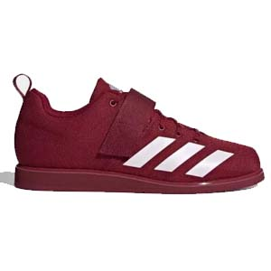 ADIDAS Men's Powerlift 4 Fitness Shoes - Best Shoes for Workouts: Unrivaled stability