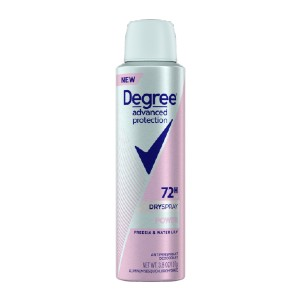 Degree Advanced Protection Power  - Best Deodorant for Women: Instantly Dry for a Cleaner Feel