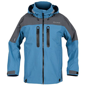 STORMR AERO™ JACKET - Best Rain Jackets for Heavy Rain: Multiple High Volume Pockets,