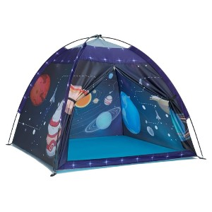 Ai-Uchoice Kids Play Tent - Best Tents for Kids: Tent with Fixed Bracket