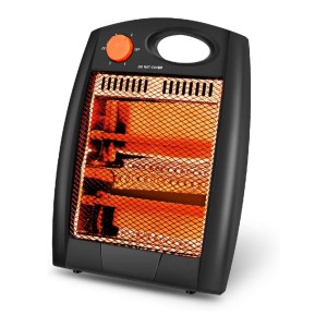 Air Choice Infrared Radiant Heater - Best Space Heaters Infrared: Instant heater