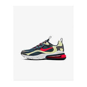 Nike Air Max 270 React - Best Sneakers Under 150: Modern Style and Max Cushioning