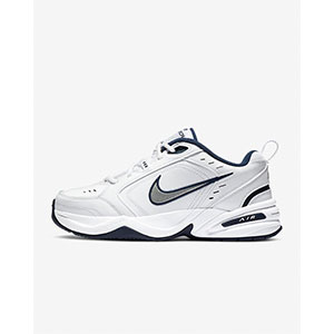 Nike Air Monarch IV - Best Sneakers Under 150: Cushions Your Every Stride