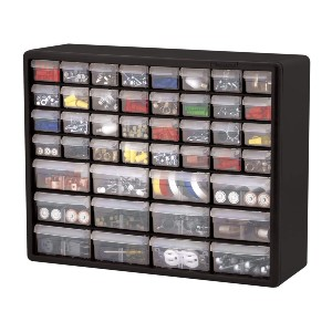 Akro-Mils 44 Drawer 10144 - Best Storage Container Homes: Great for small tools