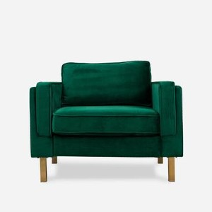 Albany Park Albany Armchair - Best Armchair for Reading: Century Modern Design