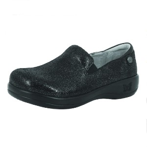 Alegria Women's Keli Professional - Best Clogs for Wide Feet: Stain-Resistant Clogs