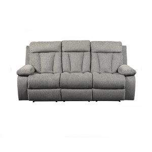 Ashley Furniture Alexandria  - Best Recliners Sofas: Double Reclining Sofa