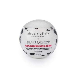 Kush Queen Alice + Olivia - Best Bath Bombs for Sensitive Skin: Made with the Highest Quality Ingredients