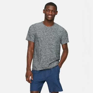 Outdoor Voices All Day Shortsleeve - Best Activewear for Men: Staying dry