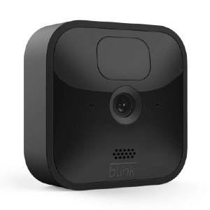 Blink HD security camera - Best WiFi Security Cameras Outdoor: Built to Withstand the Elements