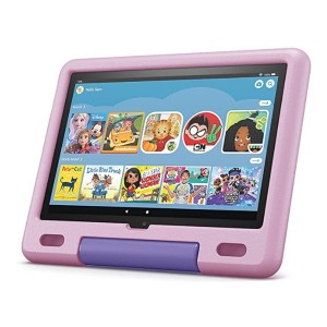 Amazon All-new Fire HD 10 Kids  - Best Tablet for Internet Browsing: Best for kids