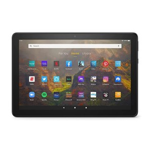 Amazon Fire HD 10 - Best Tablet for Playing Games: For simple games