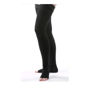 Allegro Surgical Thigh High - Best Thigh High Compression Socks: Designed for Men and Women